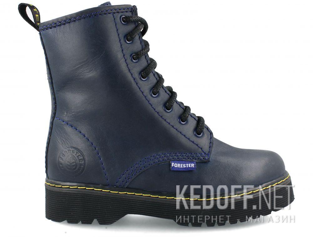 Детские ботинки Forester 1460-JR купить Украина