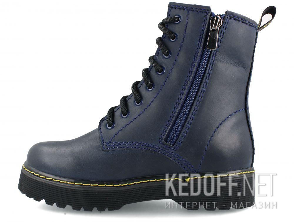 Детские ботинки Forester 1460-JR купить Киев