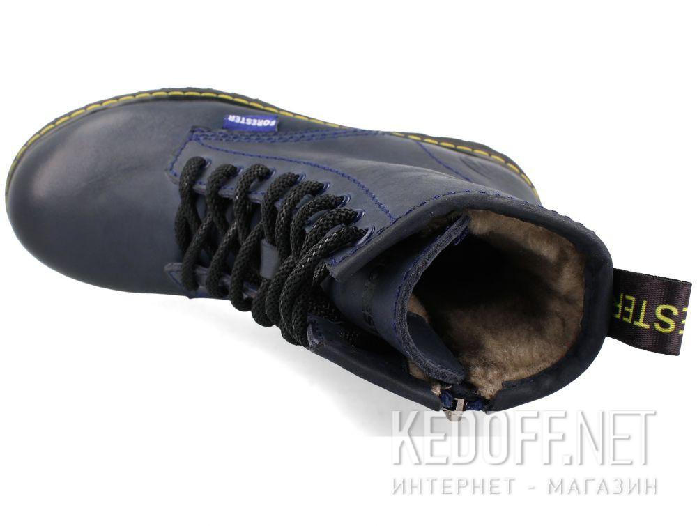 Оригинальные Детские ботинки Forester 1460-JR