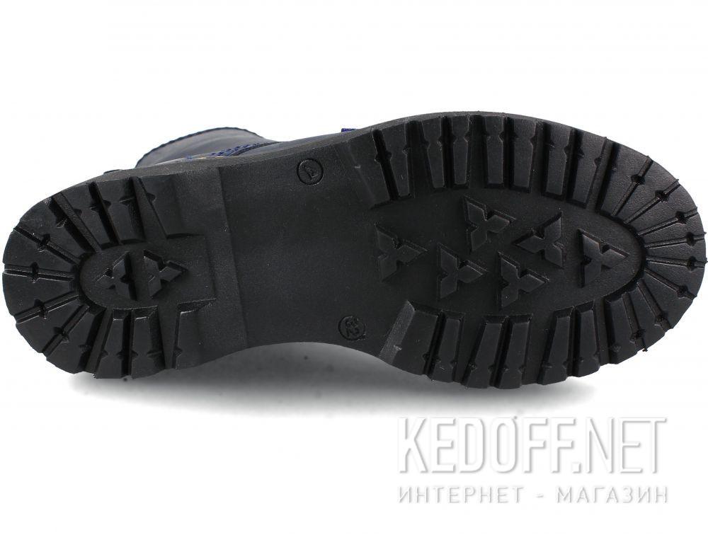 Детские ботинки Forester 1460-JR описание