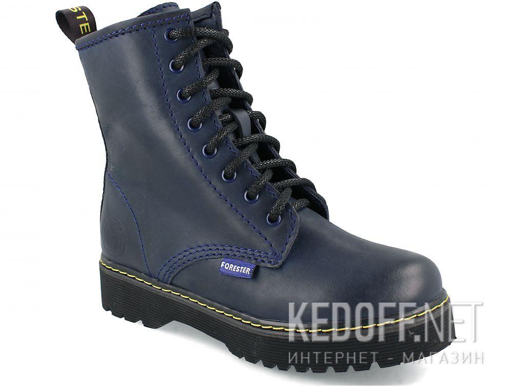 Купить Детские ботинки Forester 1460-JR