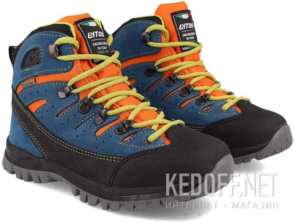 Ботинки Lytos DIABLO TUR KID 19 2D474-19 купить Украина