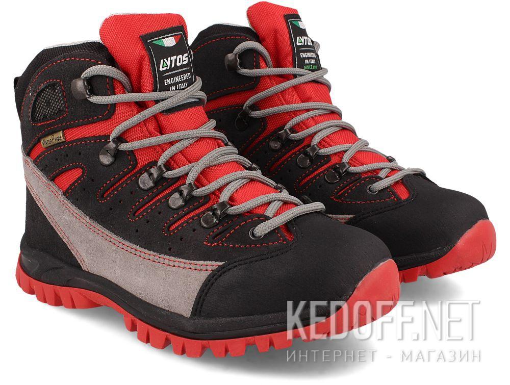 Ботинки Lytos DIABLO TUR KID 20 2D474-20 купить Украина