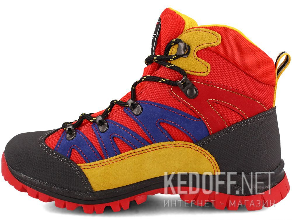 Оригинальные Ботинки Lytos EIGER TUR KID 39 2D463-39