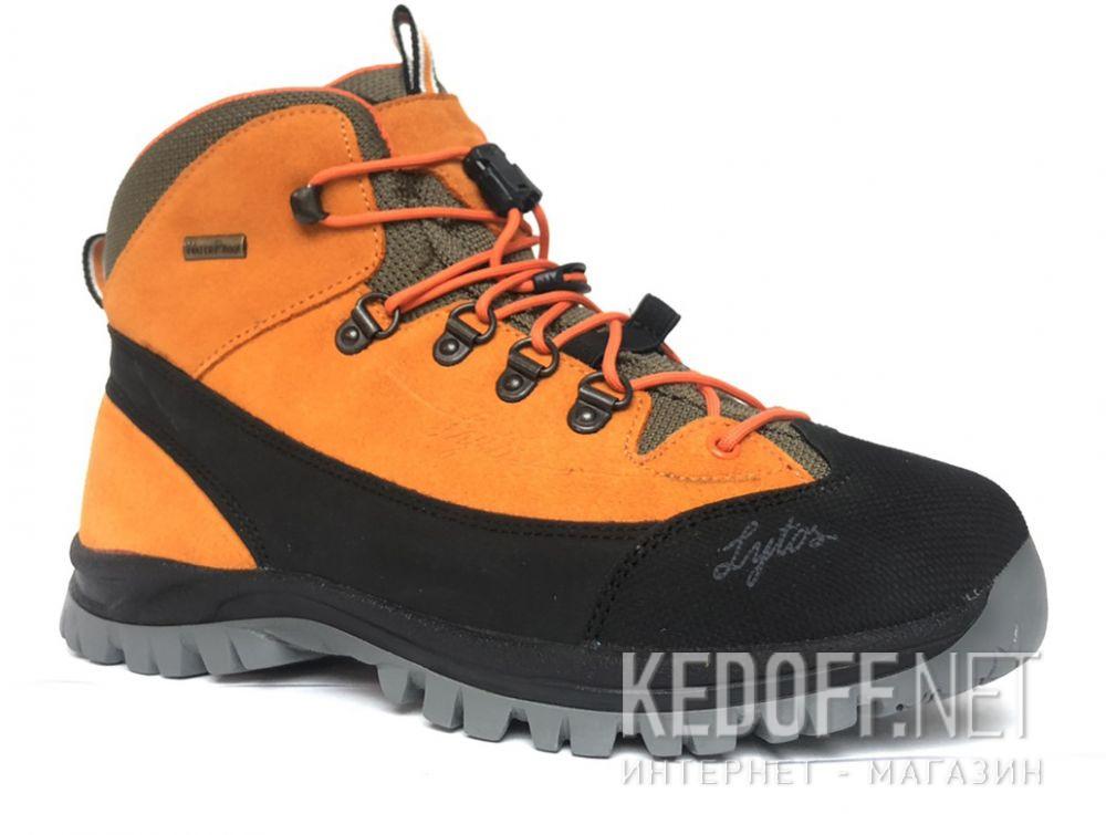 Купить Утеплённые ботинки Lytos Kratt Kid Jab 1 001-1s