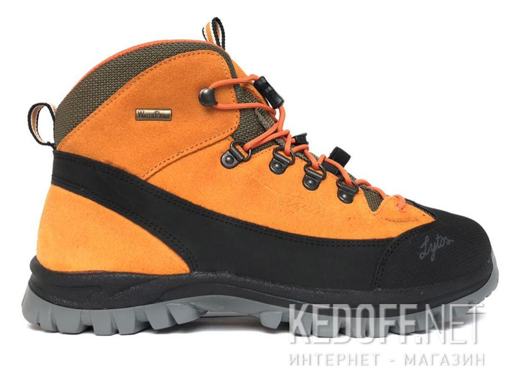 Утеплённые ботинки Lytos Kratt Kid Jab 1 001-1s купить Украина