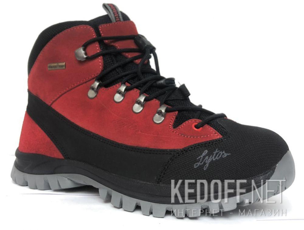 Купити Утеплені черевики Lytos Kratt Kid Jab 2 001-2s