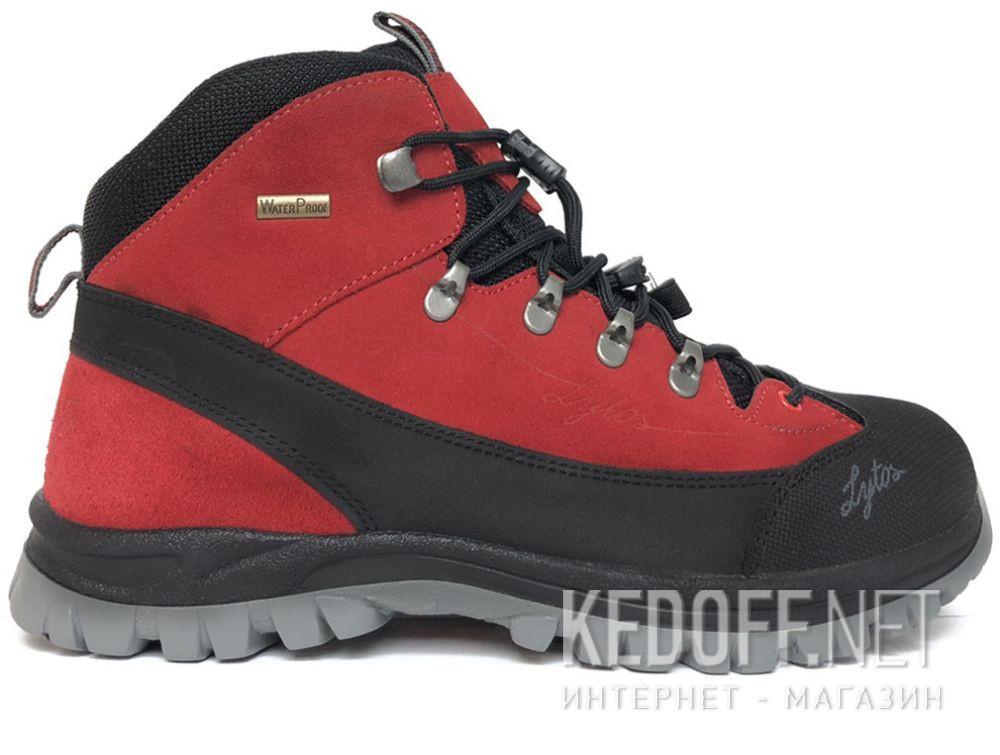 Утеплені черевики Lytos Kratt Kid Jab 2 001-2s купити Україна