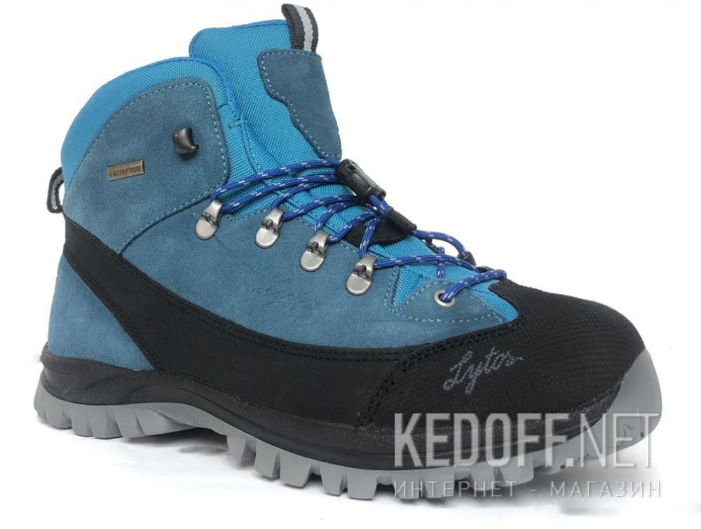 Купить Утеплённые ботинки Lytos Kratt Kid Jab 3 001-3s