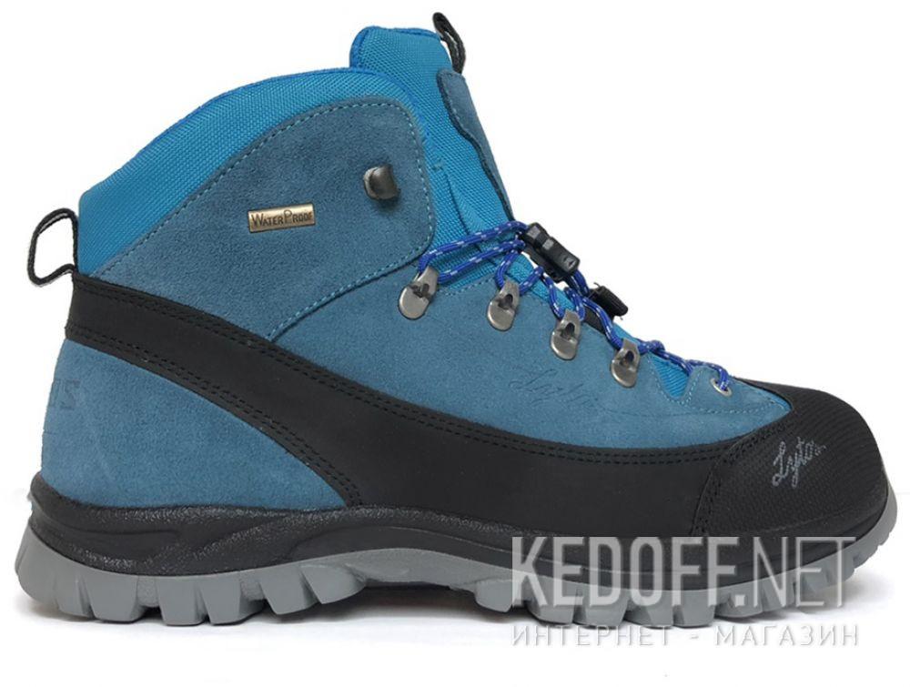 Утеплённые ботинки Lytos Kratt Kid Jab 3 001-3s купить Украина