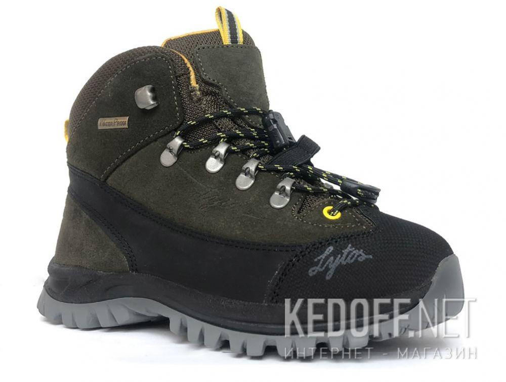Купити Утеплені черевики Lytos Kratt Kid Jab 4 001-4s