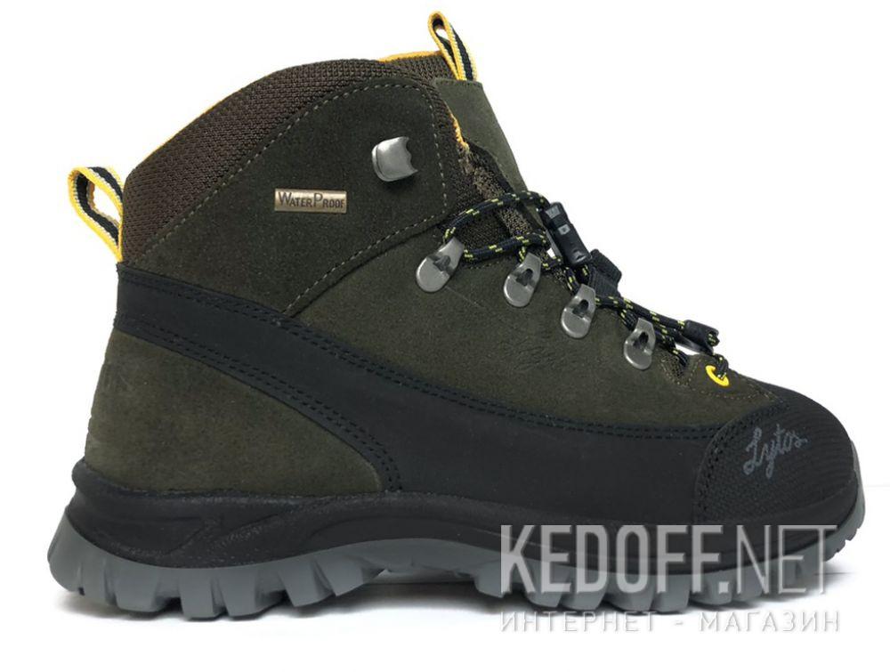 Утеплені черевики Lytos Kratt Kid Jab 4 001-4s купити Україна