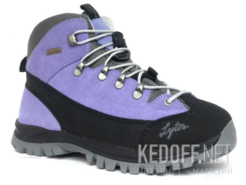 Купить Утеплённые ботинки Lytos Kratt Kid Jab 5 001-5s