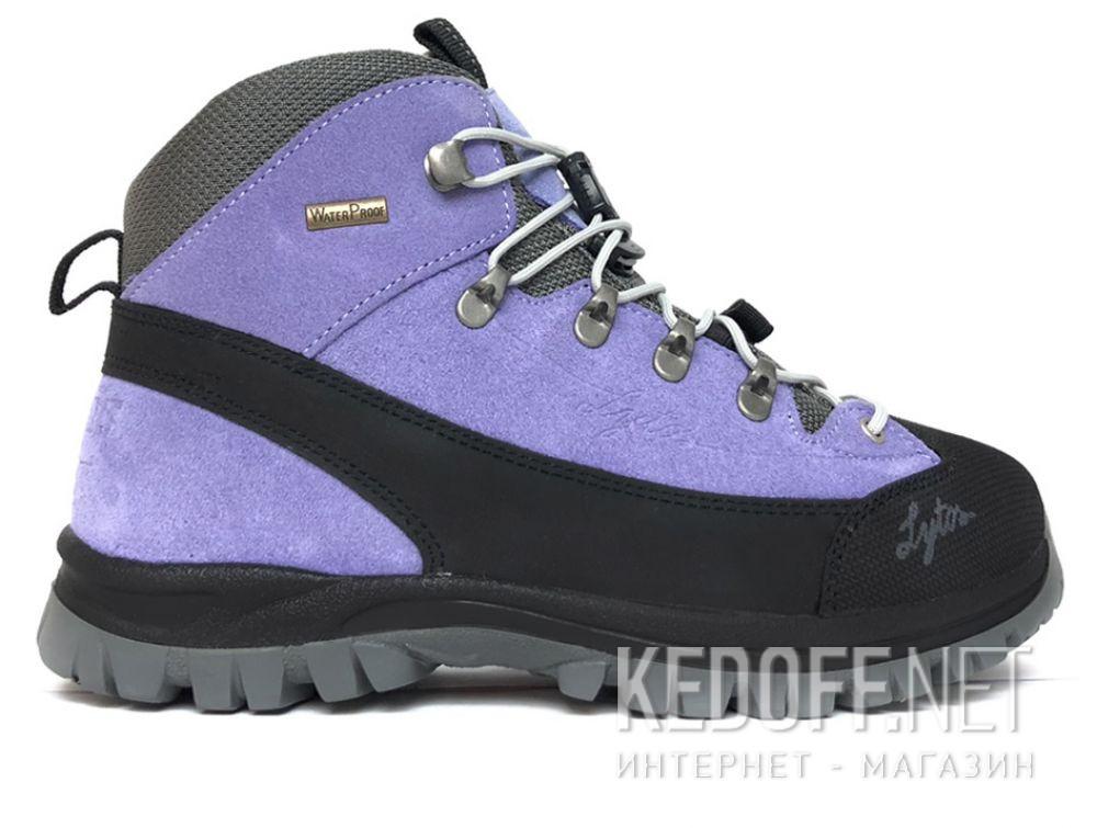 Утеплённые ботинки Lytos Kratt Kid Jab 5 001-5s купить Украина