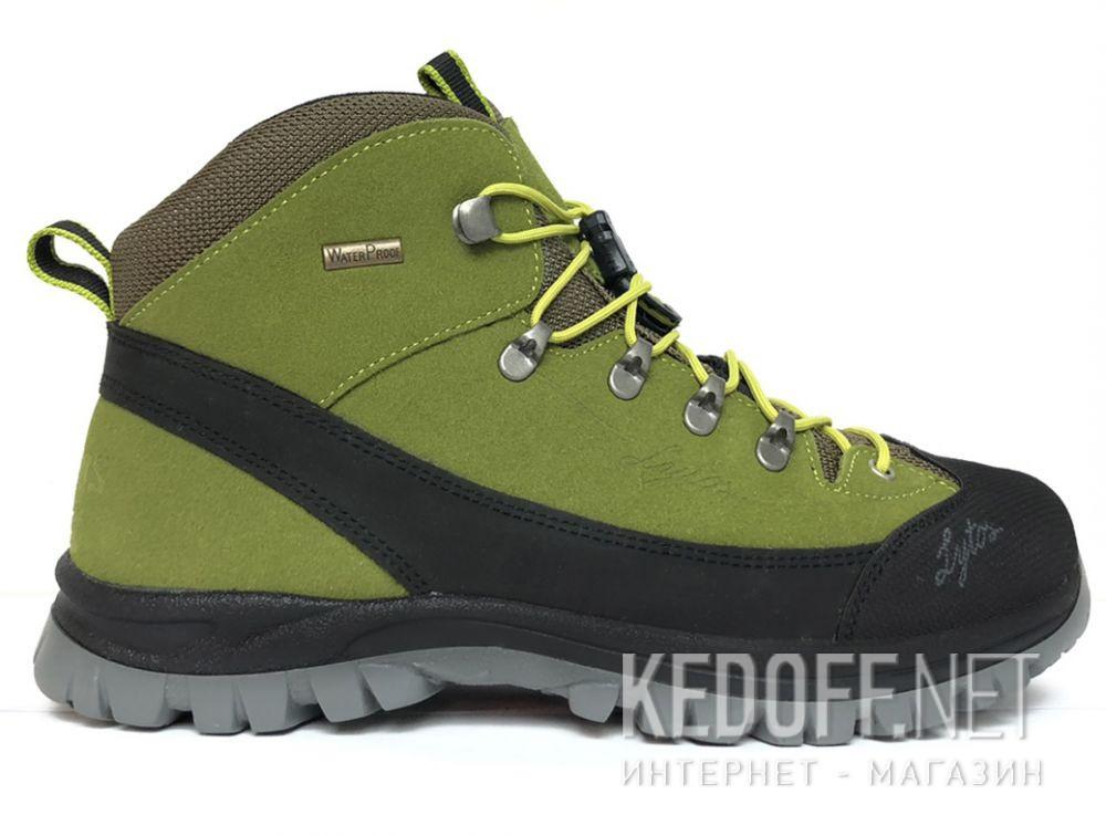 Утеплённые ботинки Lytos Kratt Kid Jab 6 001-6s купить Украина