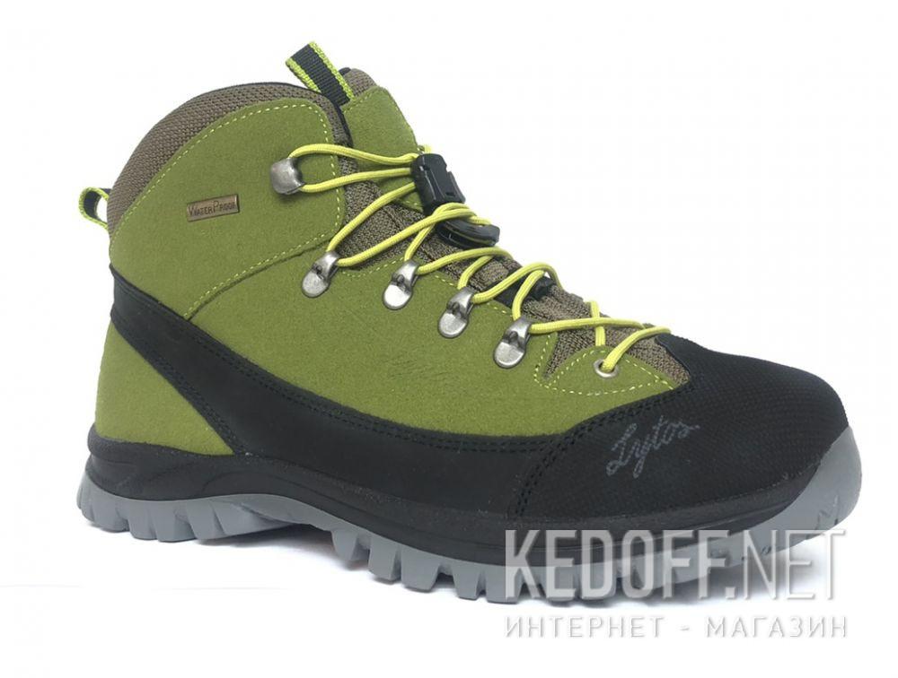 Купить Утеплённые ботинки Lytos Kratt Kid Jab 6 001-6s