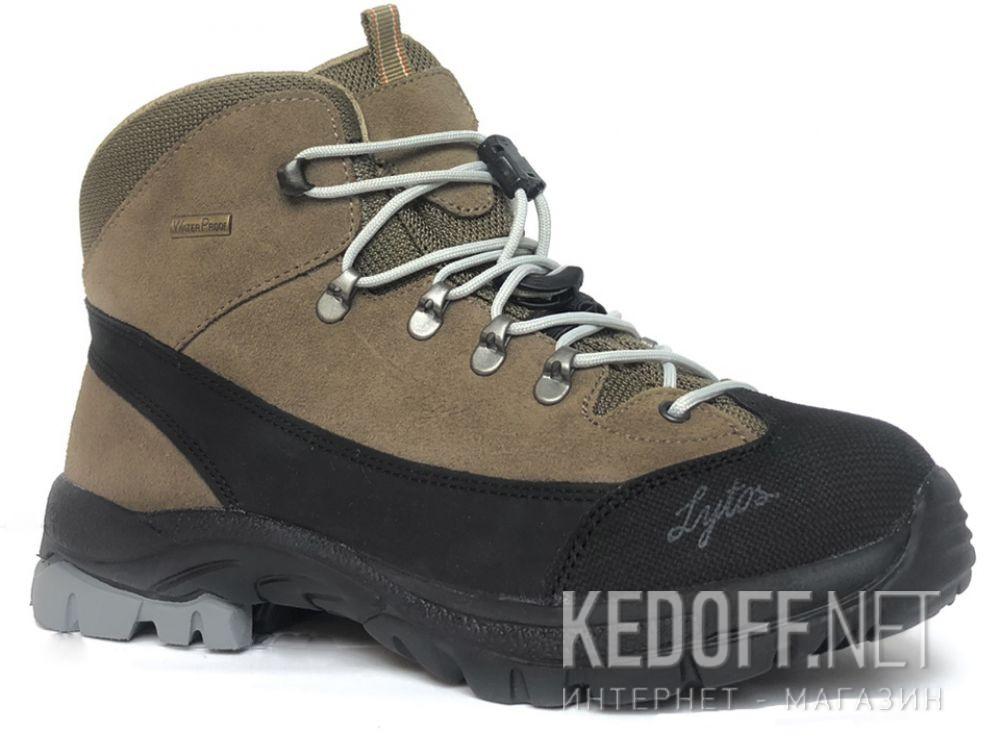 Купить Утеплённые ботинки Lytos Kratt Kid Jab 7 001-7s