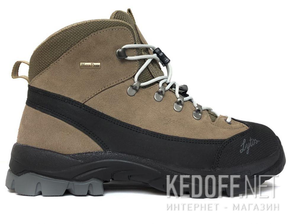 Утеплённые ботинки Lytos Kratt Kid Jab 7 001-7s купить Украина