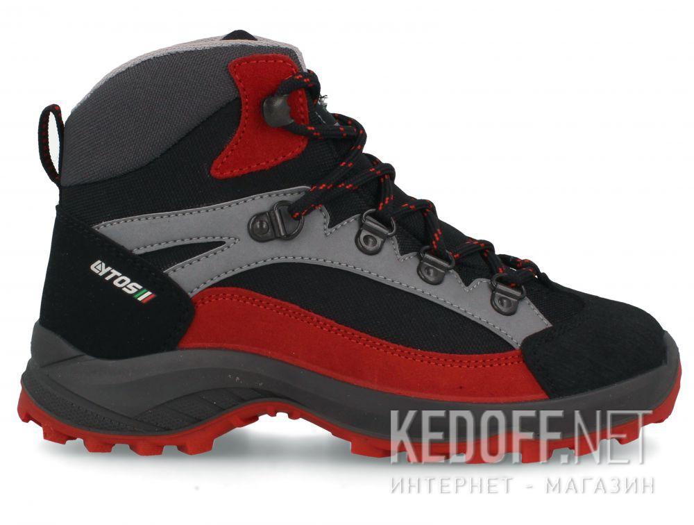 Детские ботинки Lytos Spiez Kid 7 1JJK003-7 купить Украина