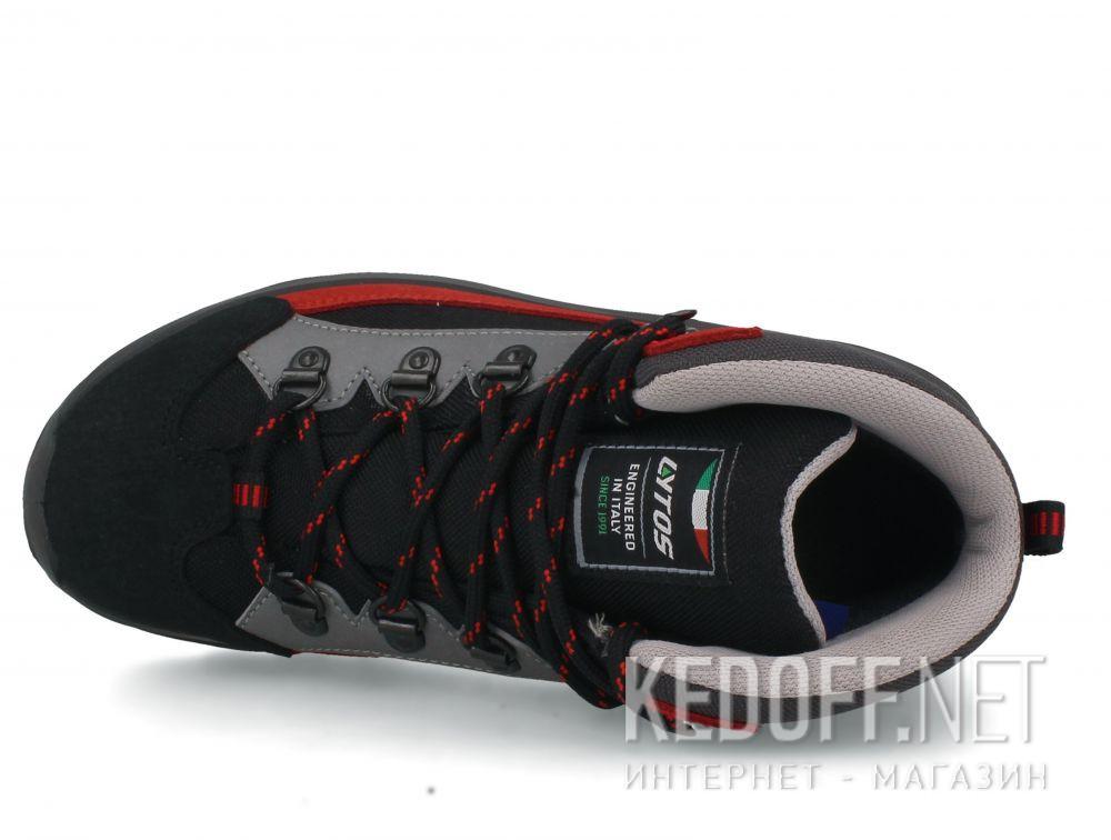 Оригинальные Детские ботинки Lytos Spiez Kid 7 1JJK003-7