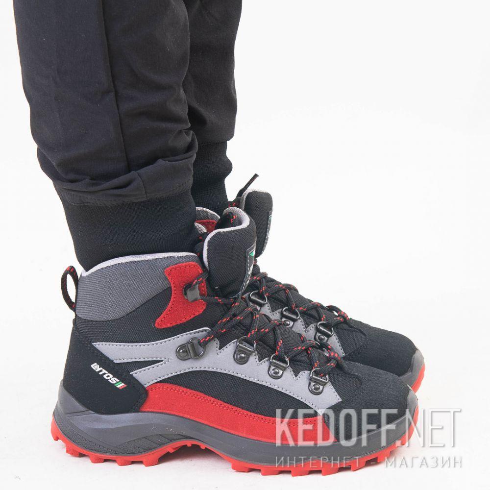 Цены на Детские ботинки Lytos Spiez Kid 7 1JJK003-7