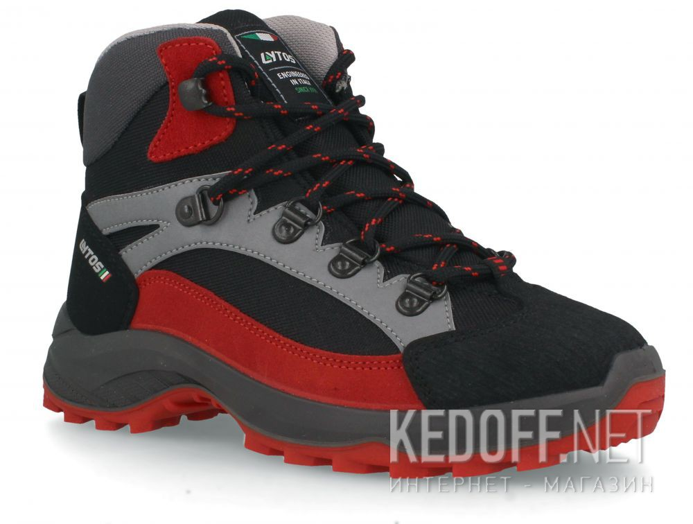 Купить Детские ботинки Lytos Spiez Kid 7 1JJK003-7