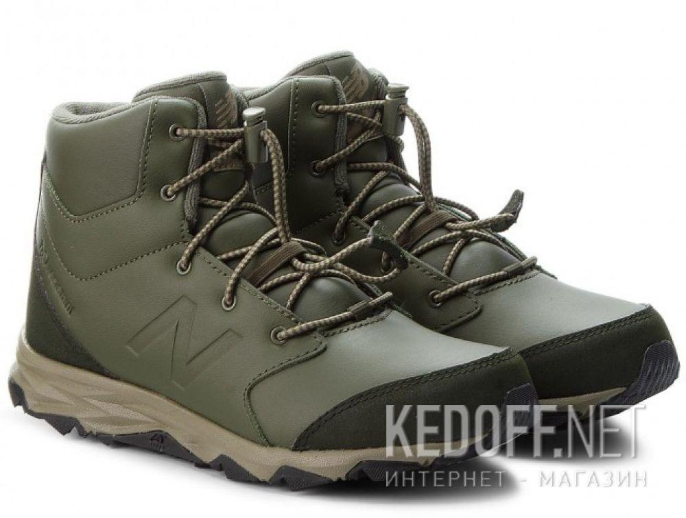 Ботинки New Balance KH800AGY Khaki купить Украина