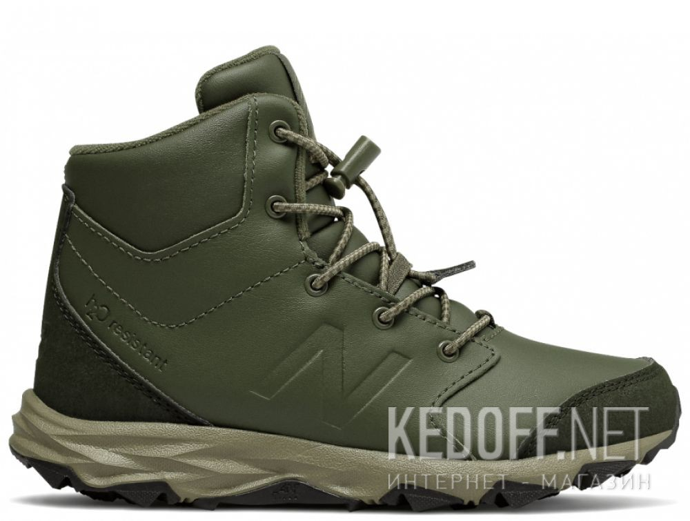 Ботинки New Balance KH800AGY Khaki купить Киев