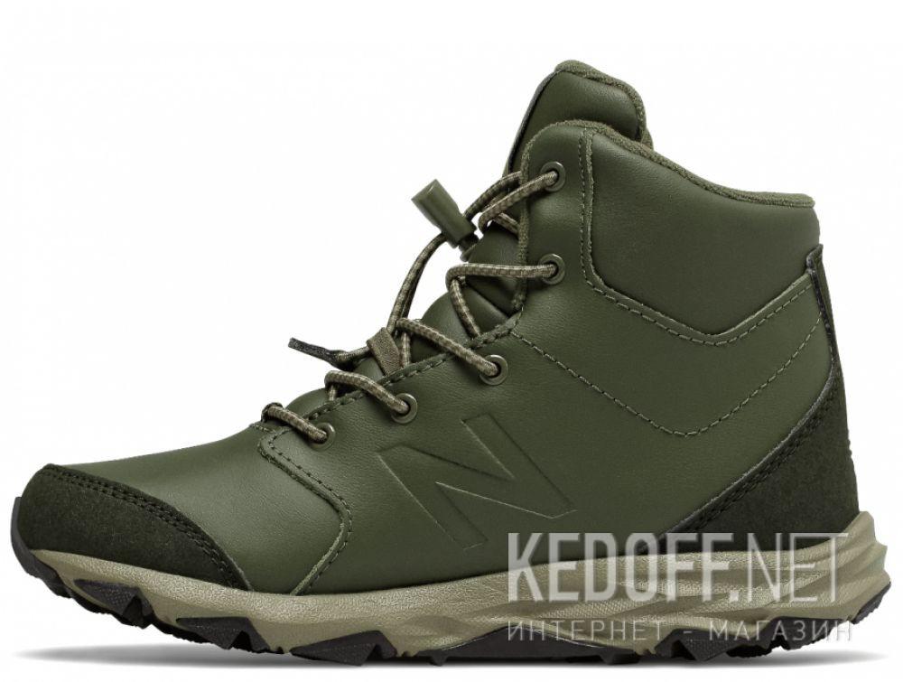 Оригинальные Ботинки New Balance KH800AGY Khaki
