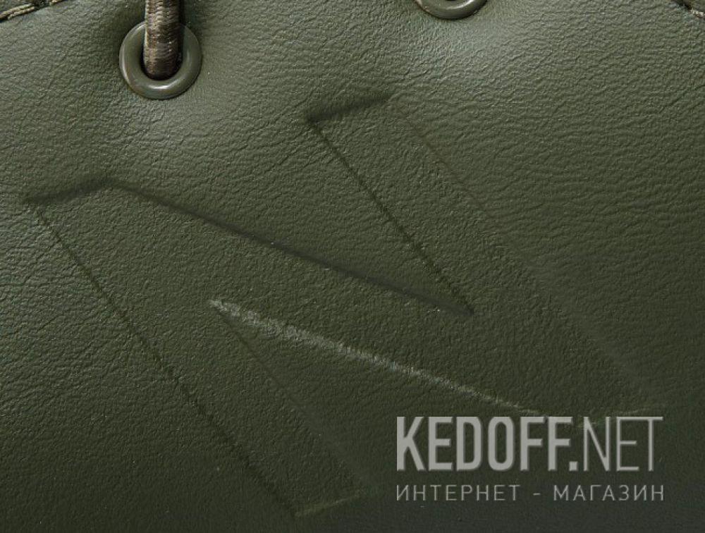 Ботинки New Balance KH800AGY Khaki описание