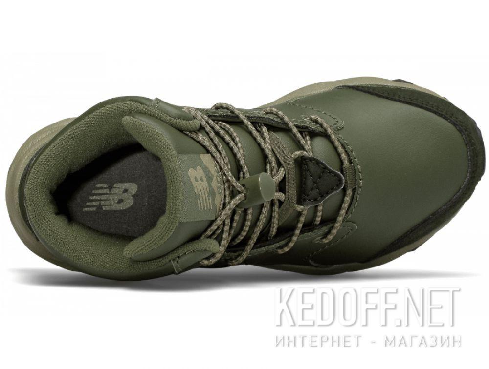 Цены на Ботинки New Balance KH800AGY Khaki