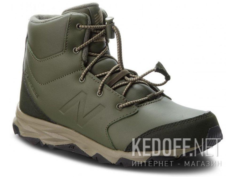 Купить Ботинки New Balance KH800AGY Khaki