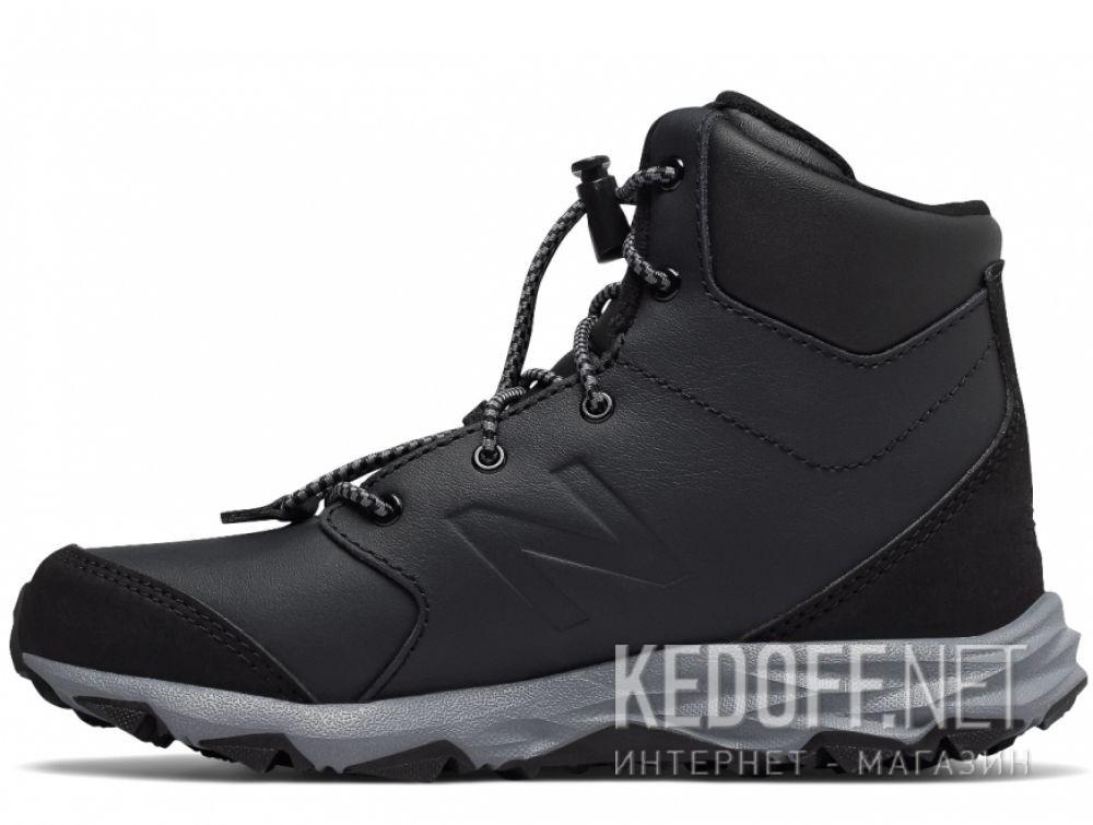 Оригинальные Ботинки New Balance KH800BKY Black