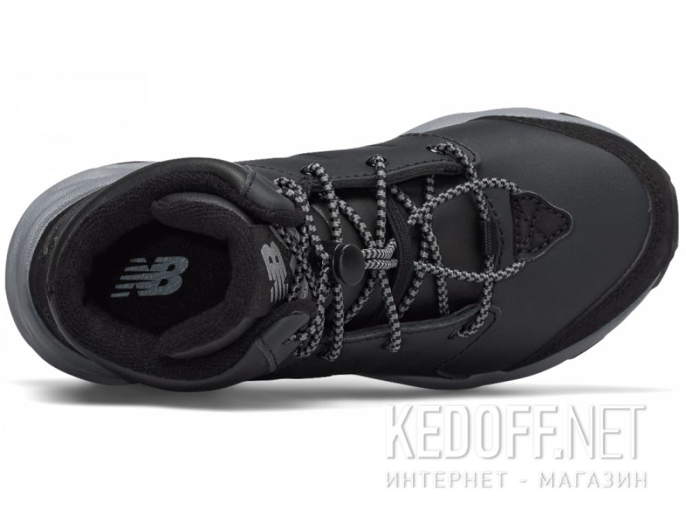 Цены на Ботинки New Balance KH800BKY Black