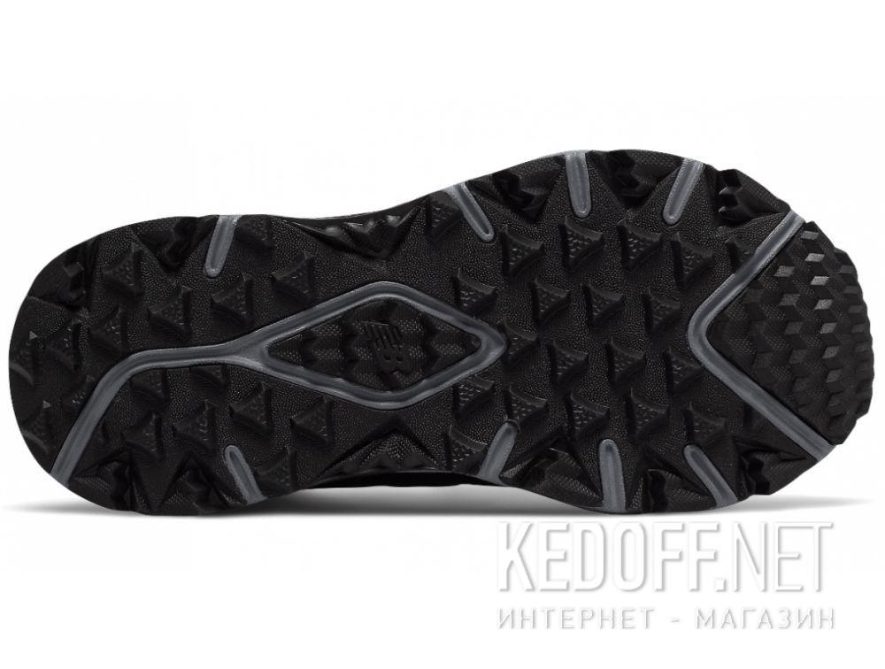 Ботинки New Balance KH800BKY Black все размеры