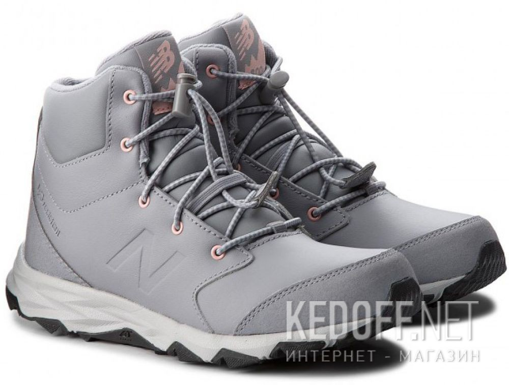 Ботинки New Balance KH800GYY купить Украина