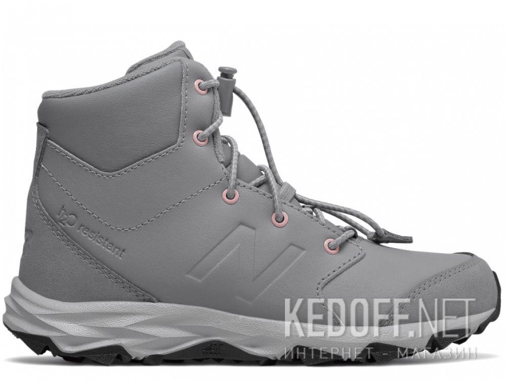 Ботинки New Balance KH800GYY купить Киев