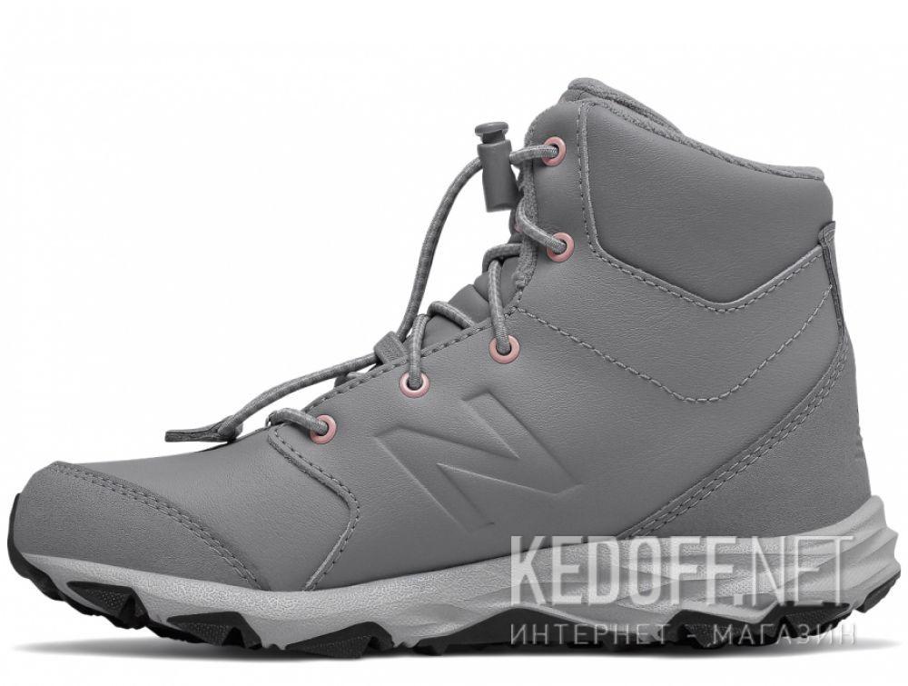 Оригинальные Ботинки New Balance KH800GYY