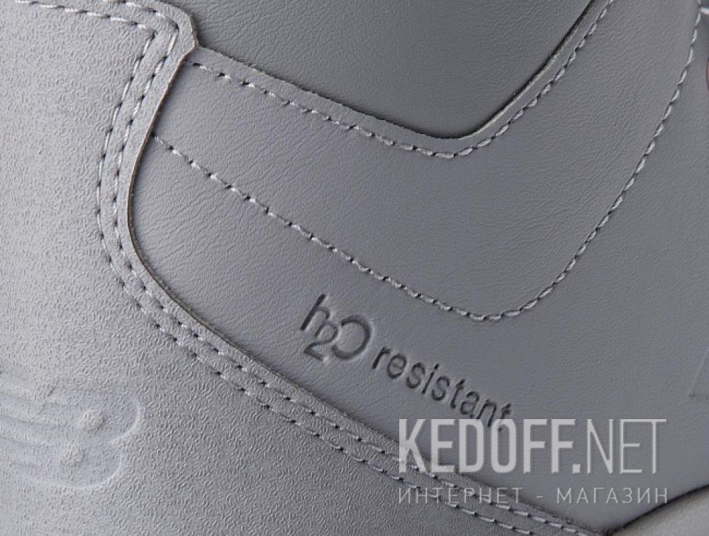 Ботинки New Balance KH800GYY описание
