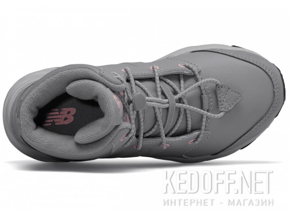 Цены на Ботинки New Balance KH800GYY