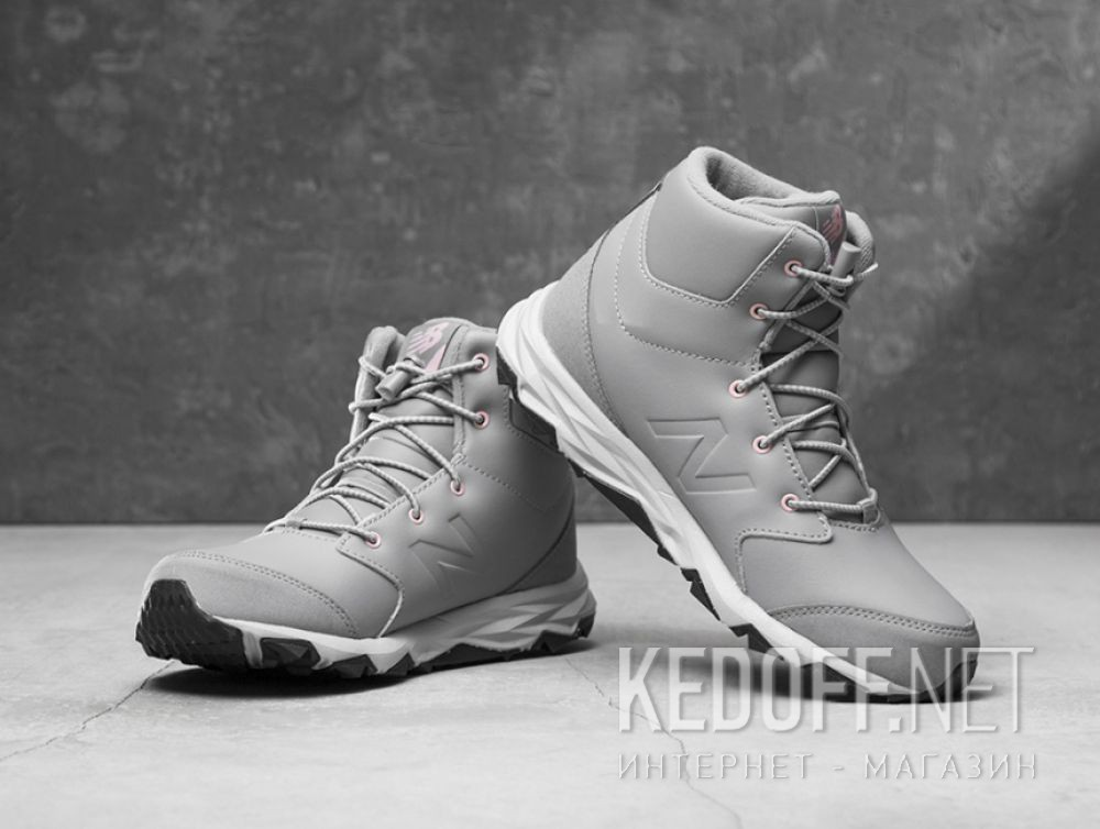 Доставка Ботинки New Balance KH800GYY