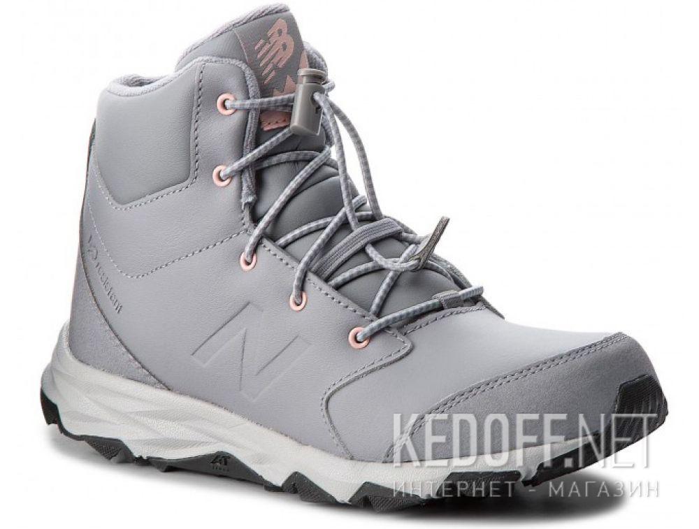 Купить Ботинки New Balance KH800GYY