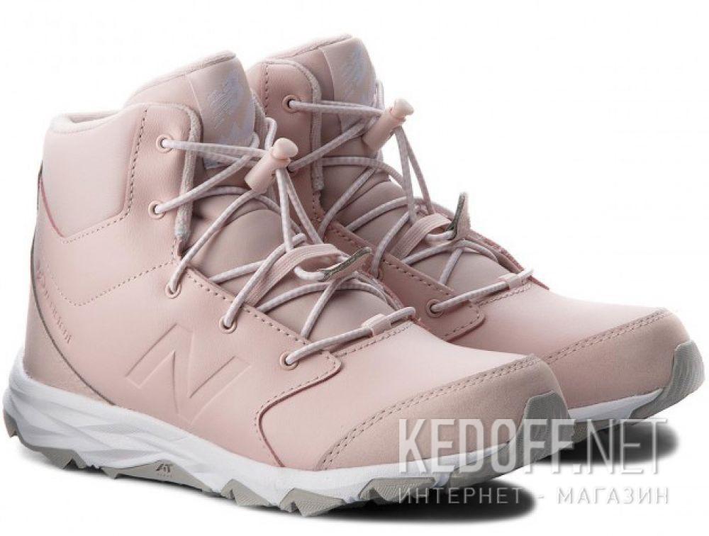 Ботинки New Balance KH800PKY купить Украина