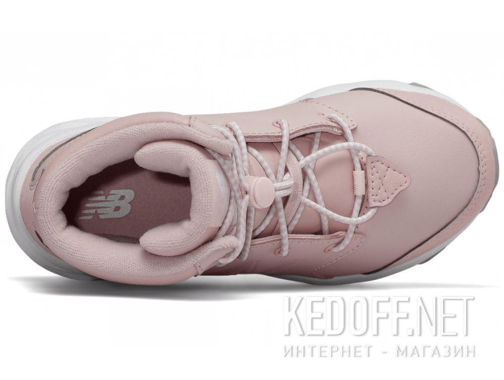 Цены на Ботинки New Balance KH800PKY