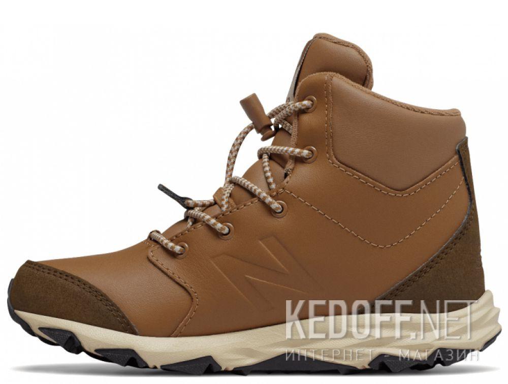 Ботинки New Balance KH800TNY купить Киев