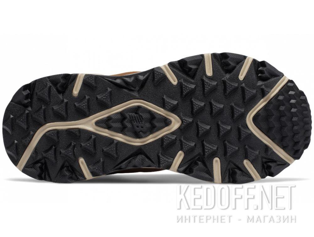 Ботинки New Balance KH800TNY описание