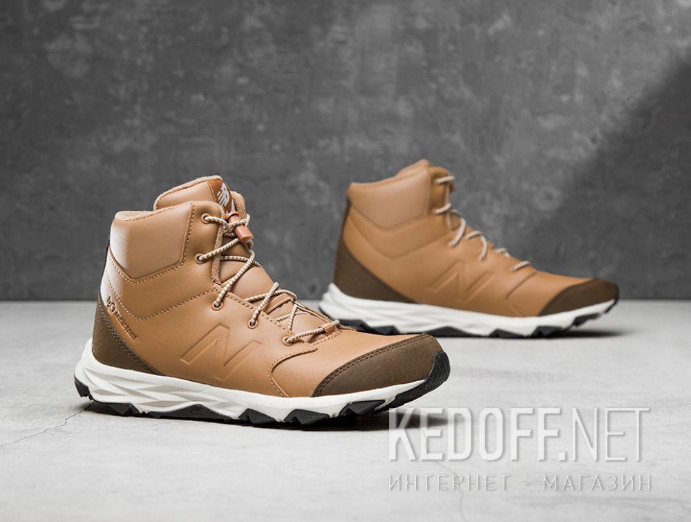 Доставка Ботинки New Balance KH800TNY