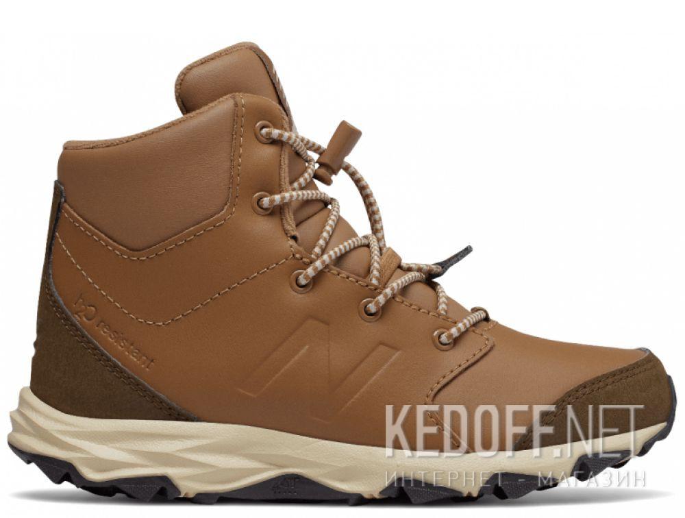 Ботинки New Balance KH800TNY купить Украина