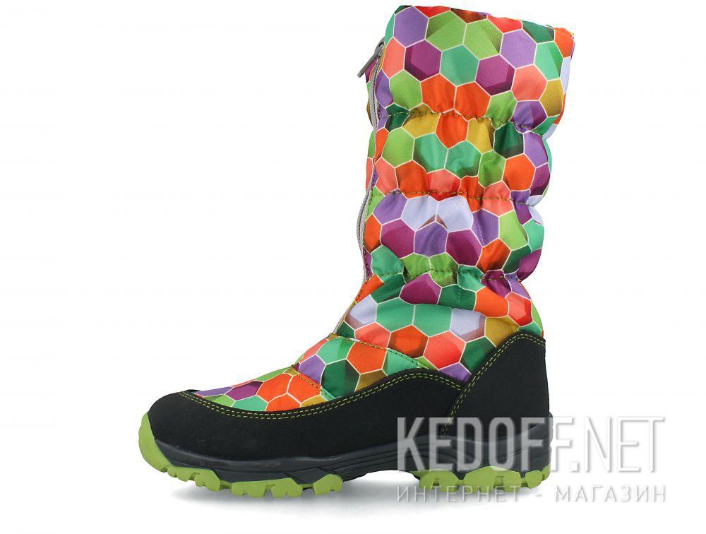 Zimowe buty Lytos Marilene Kid 33 9B240-33FCITA купить Киев