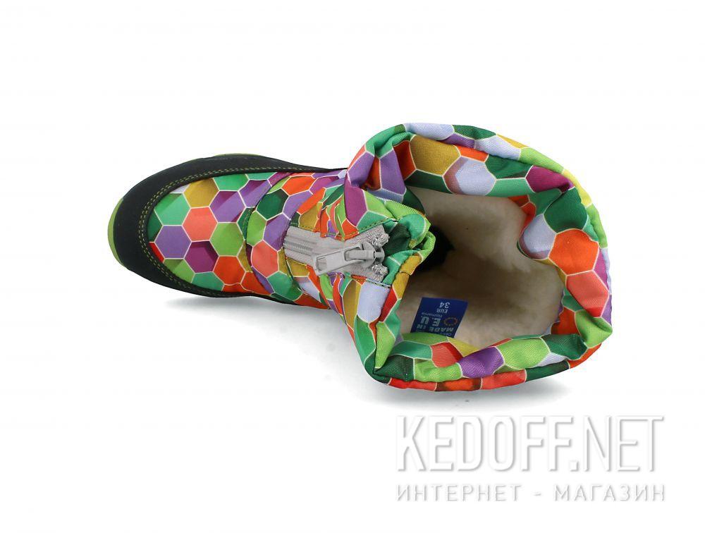 Зимние сапожки Lytos Marilene Kid 33 9B240-33FCITA описание